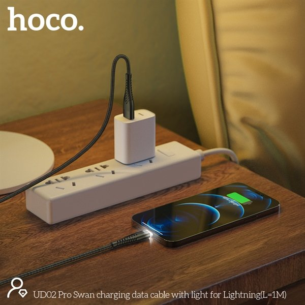 Hoco UD02 Pro 3A